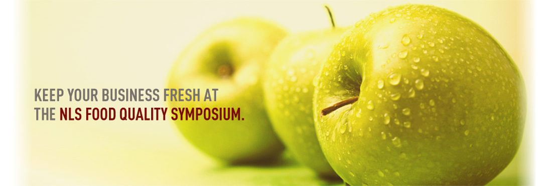 The Food Quality Symposium